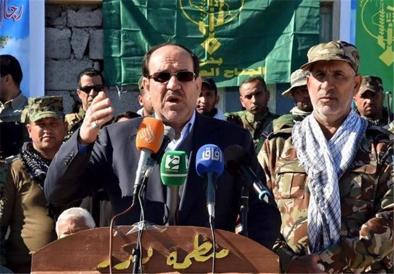 Maliki: İkinci İsrail'e Müsaade Etmeyiz
