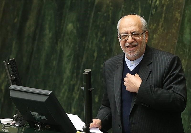 محمدرضا نعمتزاده