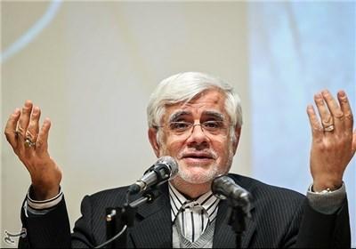 عارف: ابایی از حضور در انتخابات ندارم/ به نتیجه قطعی برسم کاندیدا می شوم