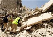 Saudi-Led Strikes Kill 19 Yemeni Civilians: Residents