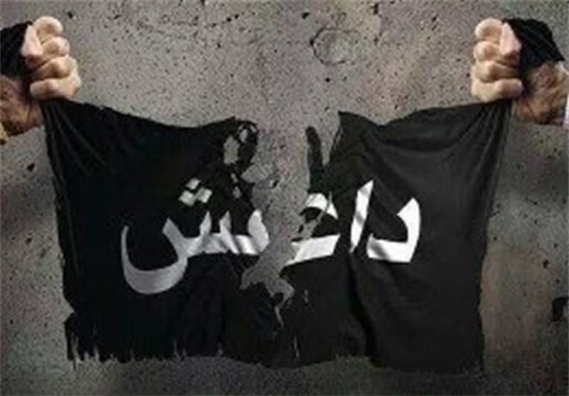 رادیو داعش در شرق افغانستان نابود شد