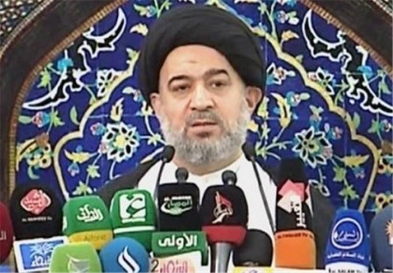 Ayetullah Sistani'nin Temsilcisi'nden Basra Açıklaması