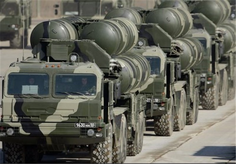 Turkey Eying Joint Production of New Gen S-500 Missile System with Russia