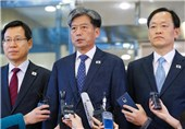 2 Koreas Hold Second Day of High-Level Talks