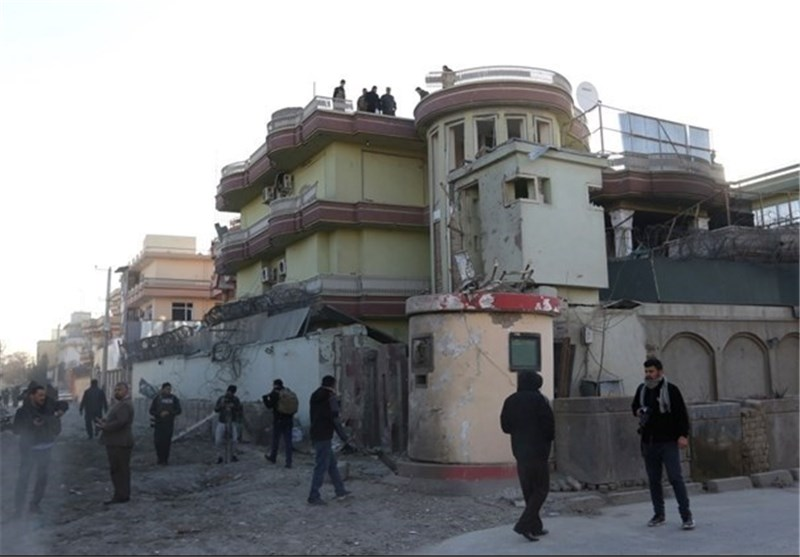 Afghan Forces End Siege at Embassy in Kabul