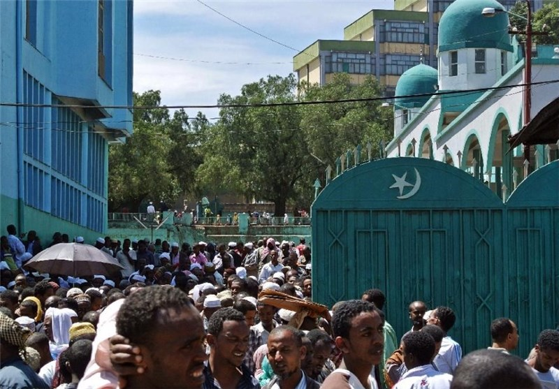 Over 17 Injured in Grenade Attack at Ethiopia Mosque: Official