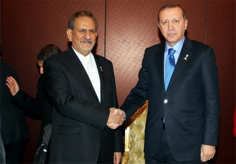 Iran Ready to Mediate in Russia-Turkey Dispute