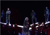 اجرای «اروند خون» به دلیل استقبال مخاطبان تمدید شد