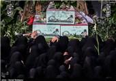 جزئیات تشییع و خاکسپاری شهدای گمنام در سراسر کشور