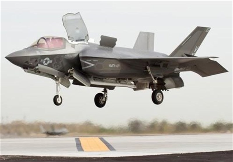 Japan May Buy US F-35B Jets for Its First Aircraft Carrier: Defense Minister