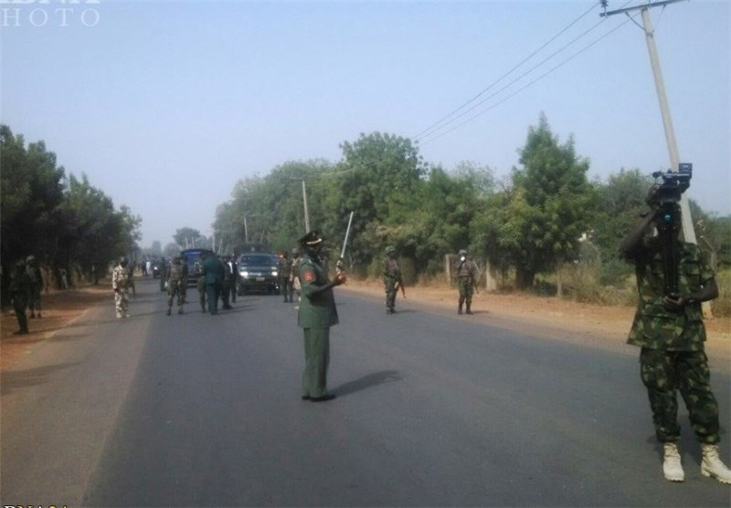 Nigerian Army Raids Islamic Movement Leader's House, At Least 12 Killed