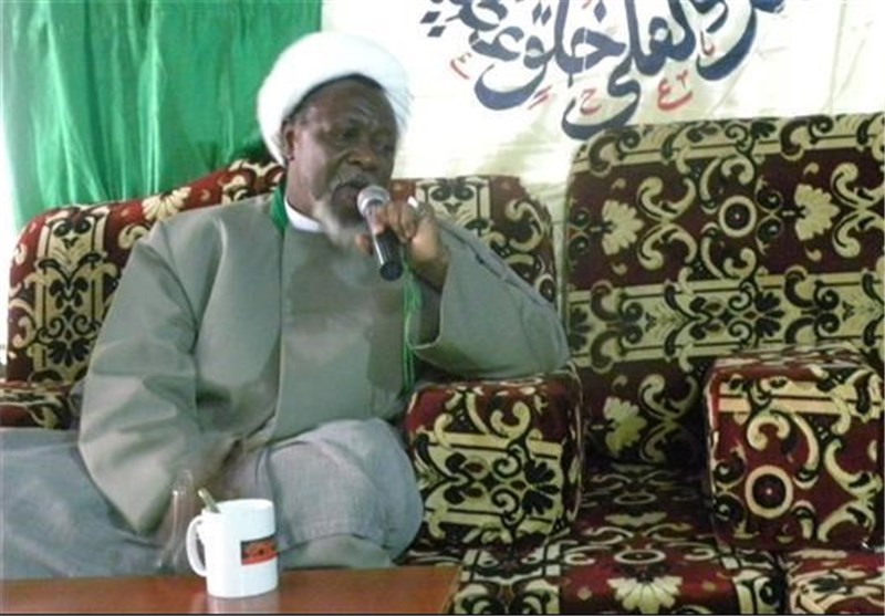 Nigerian Army Detains Shiite Cleric after House Raid