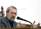 West Using Terrorist Groups to Spread Islamophobia: Iran's Larijani