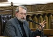 لاریجانی پیوستن به ائتلاف اصولگرایان را تأیید کرد/ تکذیبیه برخی رسانهها تکذیب شد