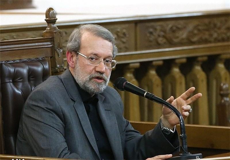 علی لاریجانی به ائتلاف اصولگرایان پیوست