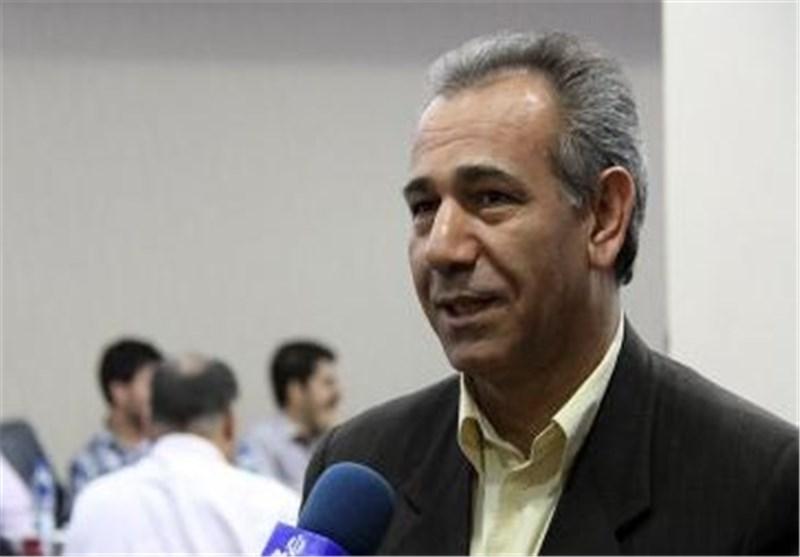 علی جهانگیری مدیر کل دفتر آموزش و پژوهش استانداری آذربایجان شرقی