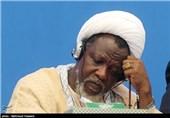 شهید زکزاکی رهبر شیعیان نیجریه در قاب تصویر