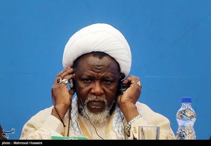 Nijerya Halkı Şeyh Zakzaki İçin Geri Sayıma Başladı