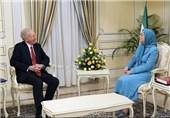 اهداف ضد ایرانی آمریکا در عراق