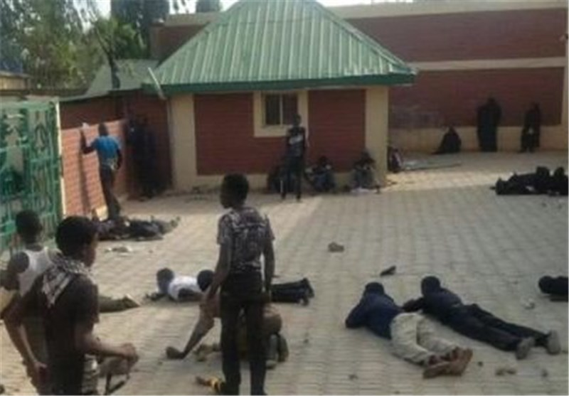 Nigeria Military Killed Hundreds of Shiites: Activists