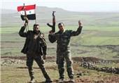 Syrian Army Gains Control over Key Point in Latakia Near Turkish Border
