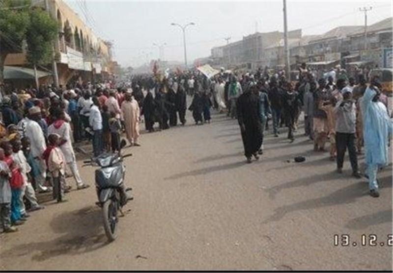 Abuja Angry at Rapid Growth of Nigeria's Shiite Population: Muslim Figure