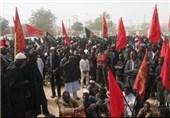 چهارشنبه؛ تجمع اعتراضآمیز علیه کشتار شیعیان نیجریه مقابل سفارت این کشور در تهران