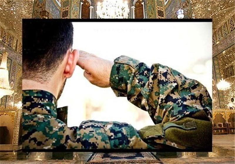 علیاصغر حسینی؛ مدافع حرم افغانستانی به شهادت رسید