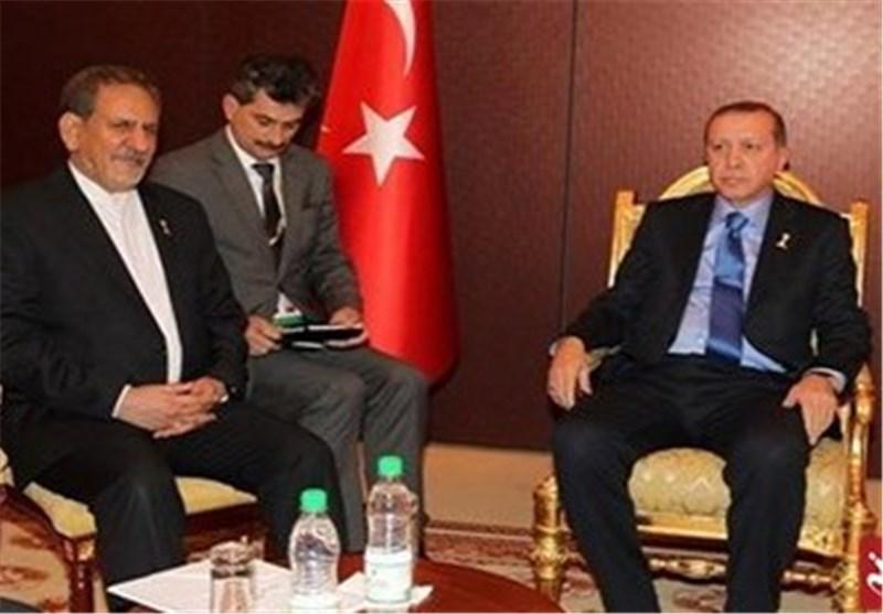 اردوغان جهانگیری