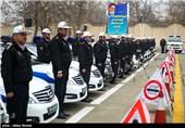 طرح نوروزی پلیس راه اردبیل با آمادگی کامل اجرا میشود