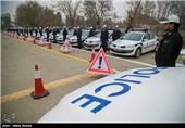 اعلام محدودیتهای تردد وسایلنقلیه در روز ارتش