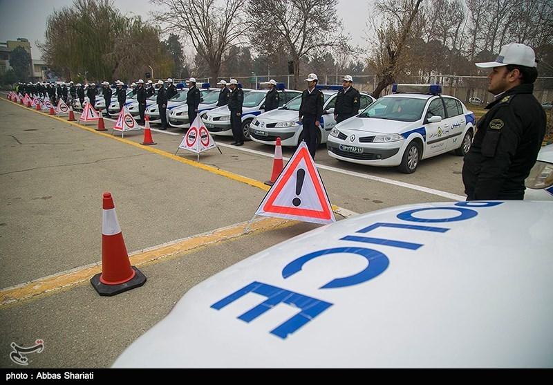 اعمال انسداد بزرگراه امام علی توسط پلیس لغو شد