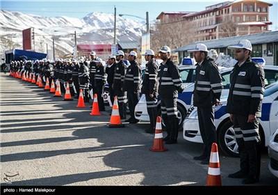 رزمایش طرح ترافیک نوروزی از 25 اسفندماه در اردبیل آغاز میشود