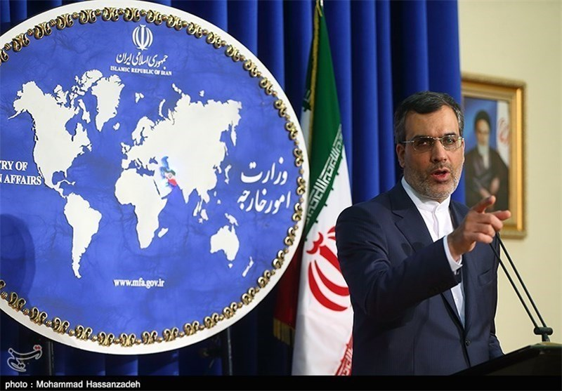 Iran Warns US of Decision to Seize Assets