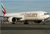 هواپیمایی امارات به دنبال توسعه فعالیت ها در ایران است