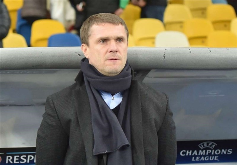 Sergei Rebrov Appointed as Coach of Persepolis's Rival Al-Ahli