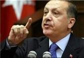 اردوغان اروپا را در مسئله پناهندگان تهدید کرده است