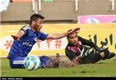 ناکامی استقلال خوزستان مقابل نفت و طلسمی که پرسپولیس و استقلال را امیدوار میکند!