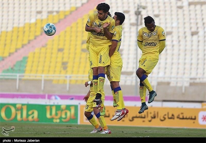 نفت تهران و لیگ برتر فوتبال