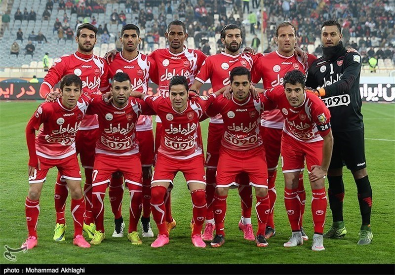 Persepolis Wins, Esteghlal Khuzestan Remains IPL Top
