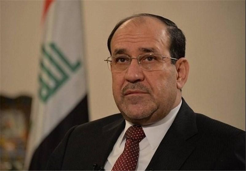المالکی : لترکیا أطماع بالعراق وتحاول استقطاع الموصل مستغلة الظروف الحالیة