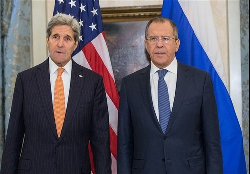 US, Russia Agree to Push ahead with Syria Talks in New York