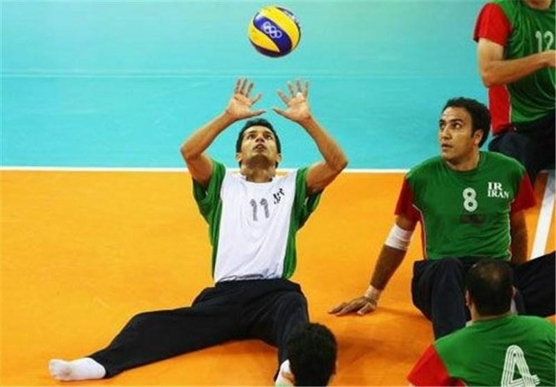 Iran's Ramezan Salehi among Ones to Watch at Rio