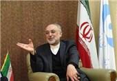 صالحی: اتحادیه اروپا مواضع سیاسی درباره برجام را به عمل تبدیل کند