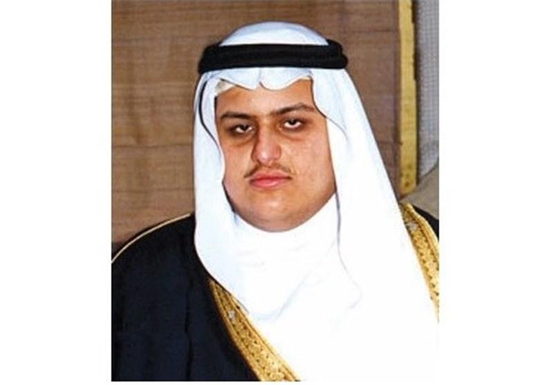 التقریر الکامل عن اتهام أمیر ووزیر سعودی باختطاف الأمیر سلطان بن ترکی