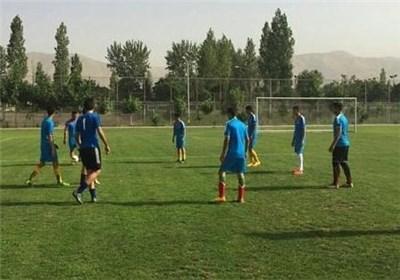 چمنیان ۲۶ بازیکن را به اردوی تیم ملی نوجوانان دعوت کرد