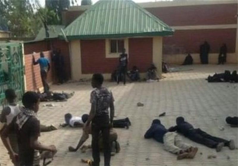 نواب الشعب بمجلس الشورى یدینون المجازر التی یتعرض لها الشیعة فی نیجیریا
