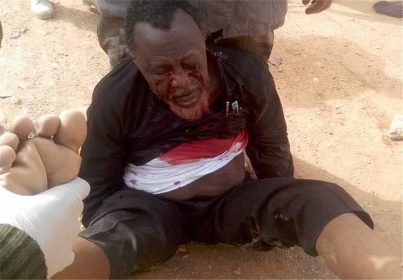 Shitte Cleric, Wife Alive: Nigerian Army