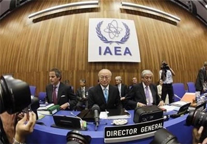 مدیر عام الوکالة الدولیة للطاقة الذریة : لا وثیقة مؤکدة على عدم سلمیة ملف ایران النووی
