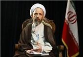حجتالاسلام رجبی با حکم رهبر انقلاب مدیر موسسه آموزشی و پژوهشی امام خمینی شد